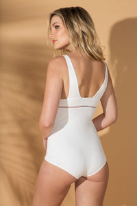 Body Morgat - Off White - ava intimates