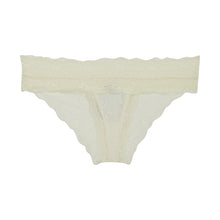 Calcinha Orion Off White - ava intimates