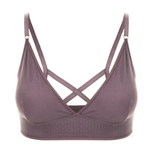 Top Adele - Roxo - ava intimates