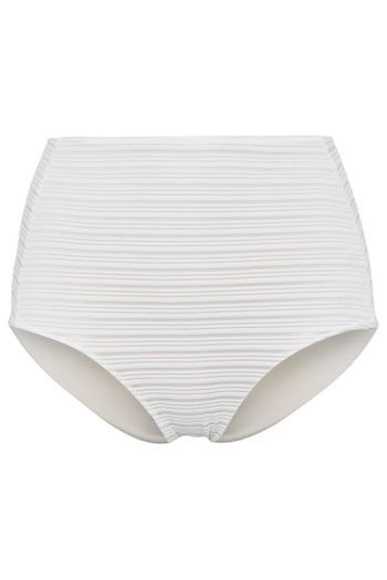 Hot Pant Lombok - Off White - ava intimates