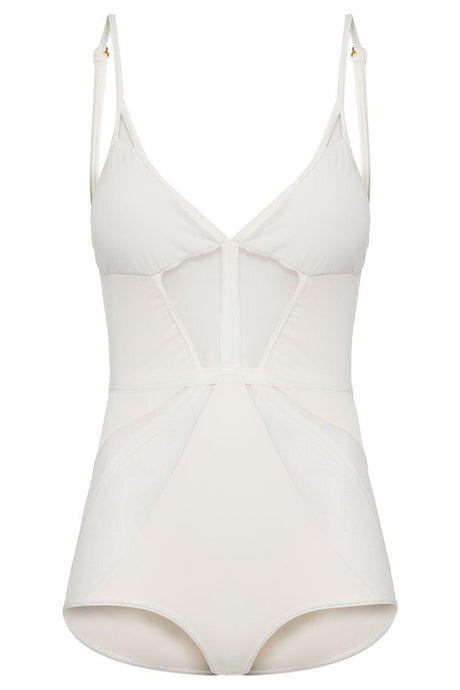 Body Martinica Off White - ava intimates