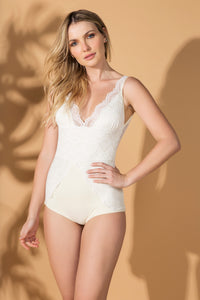 Body Caspio - Off White - ava intimates