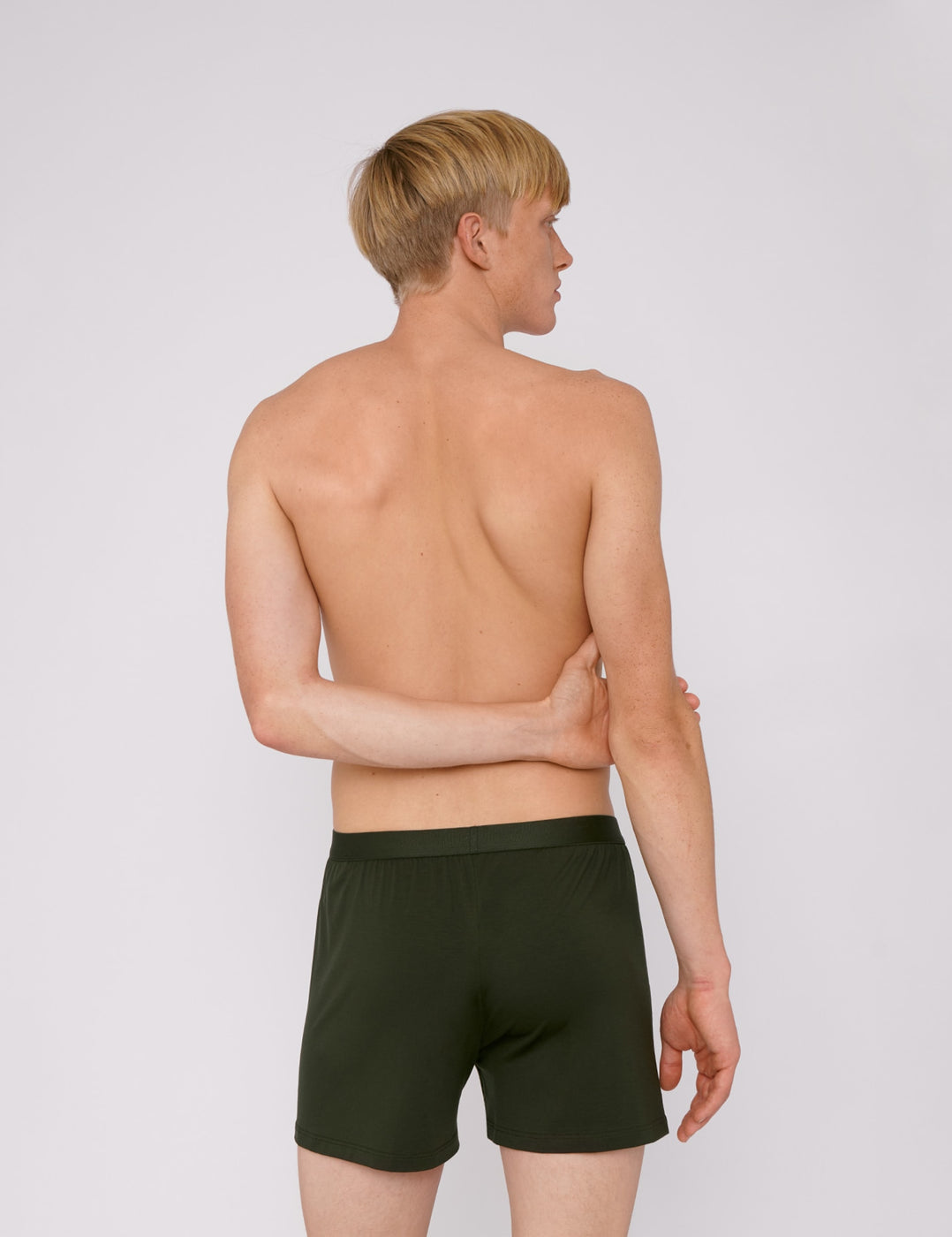 TENCEL™ Lite Boxer Shorts