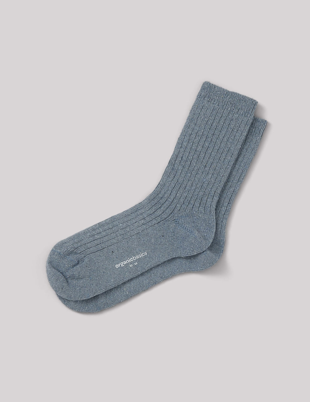 Recycled Denim Socks