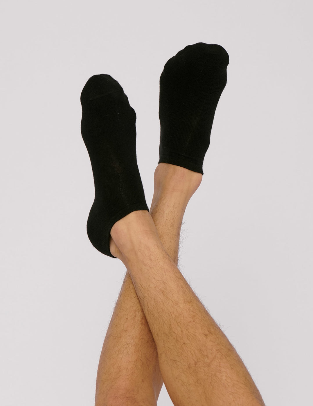 SilverTech™ Ankle Socks 10-pack