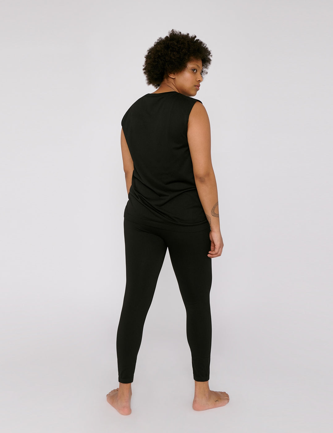 SilverTech™ Active Leggings