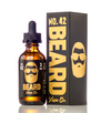 Beard Vape - NO 42 60ml eJuice - ejuicevapor NZ
