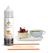 Flavorfog Reserve - Coffee Custard eJuice - ejuicevapor NZ