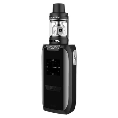 Vaporesso Revenger Mini 85W with NRG SE TC Kit - ejuicevapor NZ