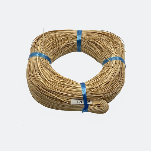 Tireta ratán natural 1.75 mm. bobina 500 grs. 37.19€ + I.V.A. - Natkits
