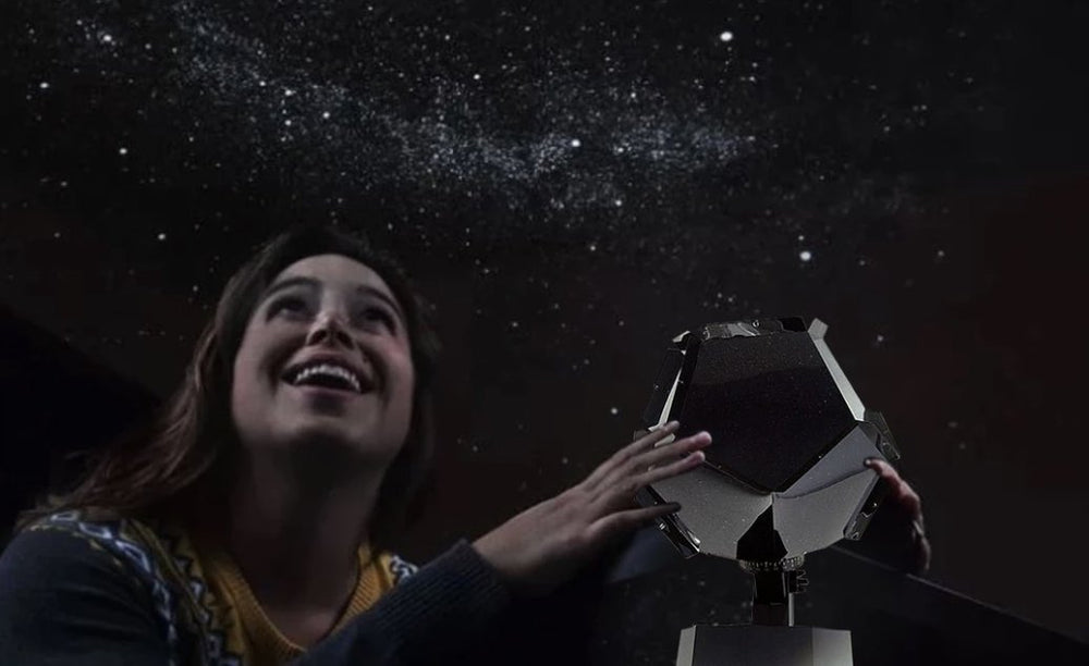 Home Planetarium - Starry Sky Projector