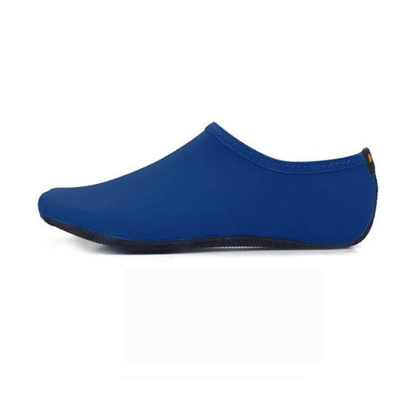 Multifunctional non-slip beach shoes