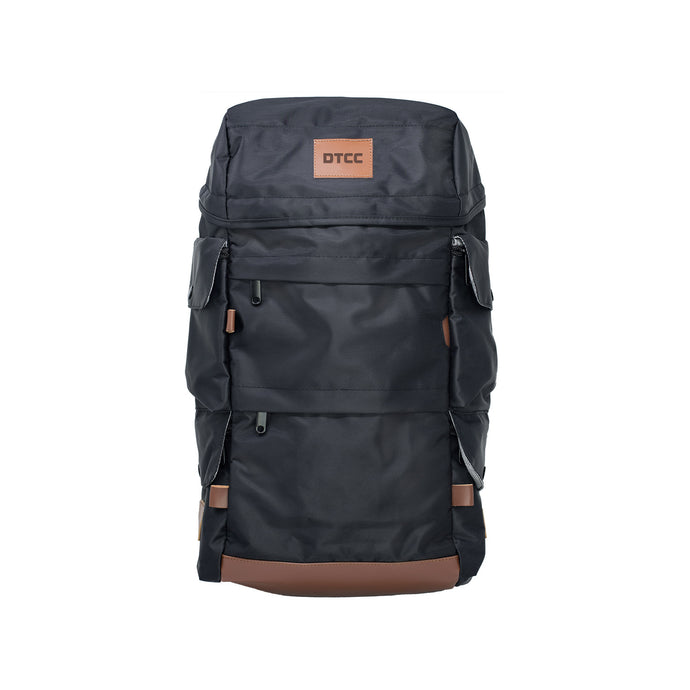 Presidio Backpack (Black)