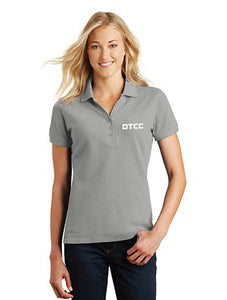 Eddie Bauer® Ladies Cotton Polo