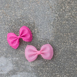 Jelly Bows (multiple colors available)