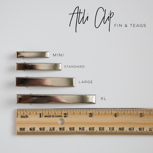 Monthly Subscription | Set of 3 Alli Clips