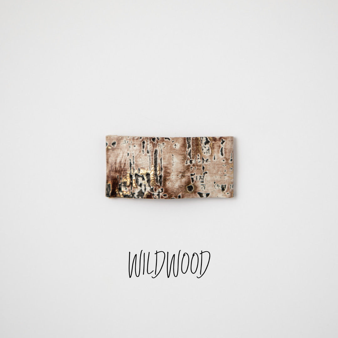 Wildwood Leather Snap Clip