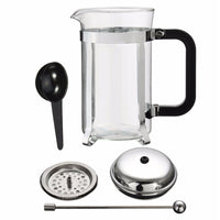 French Press 600ml / 20oz - MyCoffeeBrew