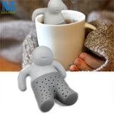 Mr Tea Infuser - MyCoffeeBrew