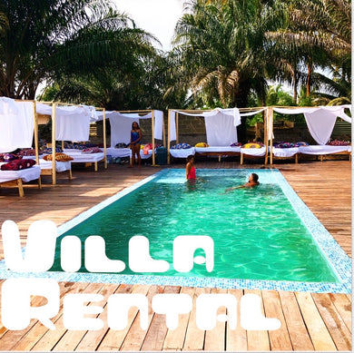 Villa Hire Tarkwa bay two nights summer 2019 sleeps 10. Visit