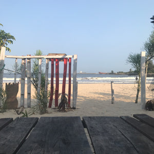 Villa Hire Tarkwa bay two night sleeps 10 Nov/April 2020