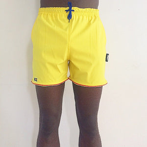 Beach Shorts (trunks) Plastic fantastic 2018