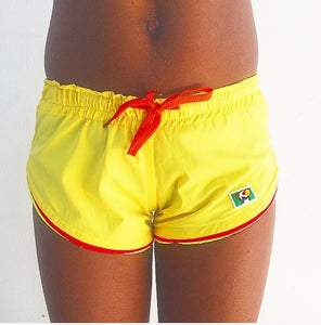 Bar beach ladies shorts  Plastic Fantastic 2018
