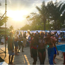Villa Hire Tarkwa bay One night party hire  March/July 2021 Max 50 guests