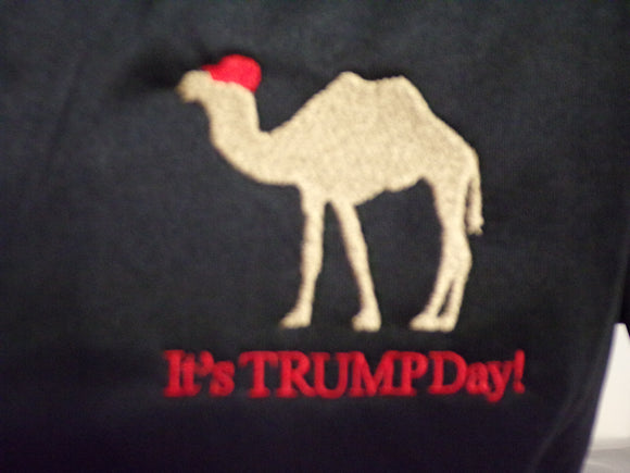 It's TRUMP Day! Polo