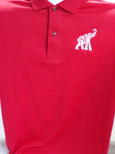 TRUMP Elephant Polo