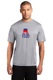 Elephant in the Room Tee