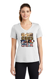 God Guns Trump USA Tee