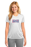 Joe Biden Sucks Tee