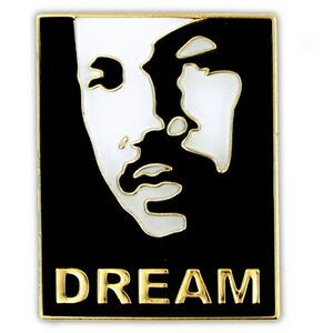 Dream Lapel Pin