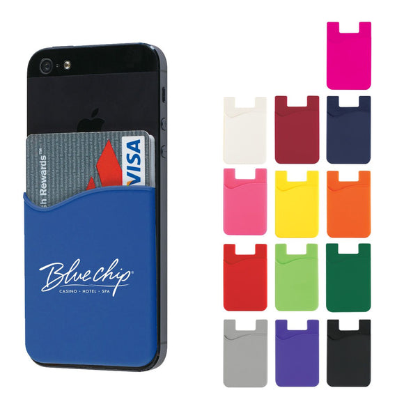 Silicone Smart Wallet