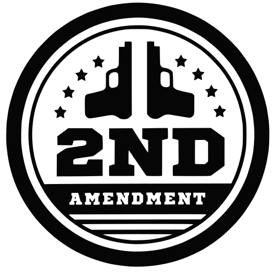 Second Amendment Circle Tee