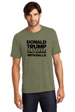 Someone with Balls Tee