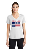 Still Like Beer Tee