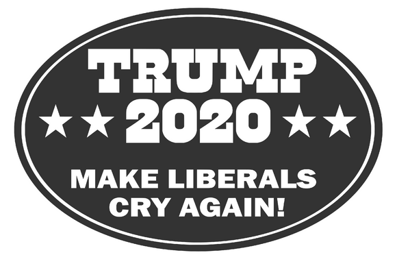 Trump 2020 Make Liberals Cry Tee