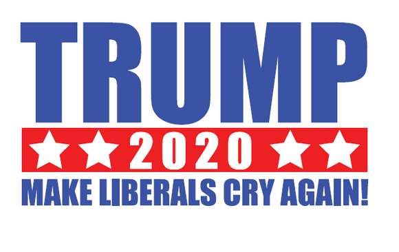 Trump Make Liberals Cry Again Tee