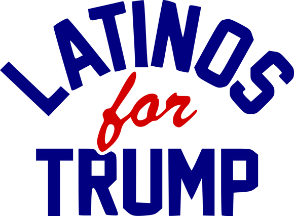 Latinos from Trump Tee