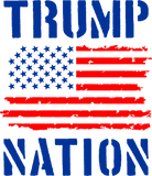 Trump Nation Tee