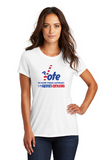 Vote Power to Make a Difference Tee