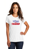 Women for Trump Tee