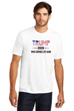 Make Liberals Cry Again Stripes Tees