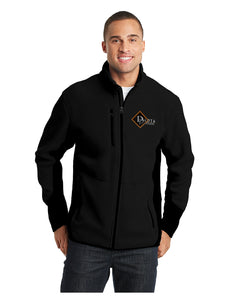 Port Authority® R-Tek® Pro Fleece Full-Zip Jacket (F227)
