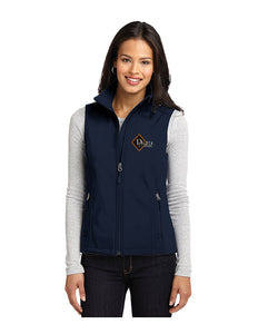 Port Authority® Ladies Core Soft Shell Vest (L325)