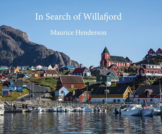 In Search of Willafjord