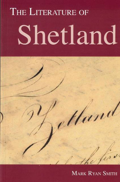 The Literature of Shetland