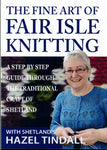 The Fine Art of Fair Isle Knitting